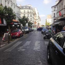 Cession de bail Local commercial Paris 18ème 23 m²