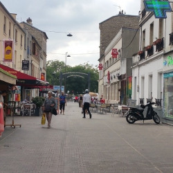 Location Local commercial Montreuil 118 m²