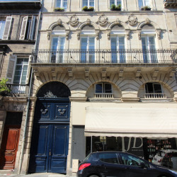 Location Bureau Bordeaux 265 m²