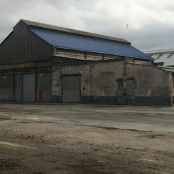 Location Entrepôt Le Havre 1130 m²