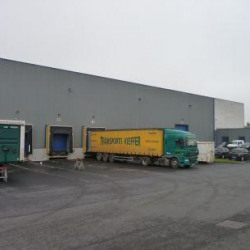 Location Entrepôt Fretin 4370 m²