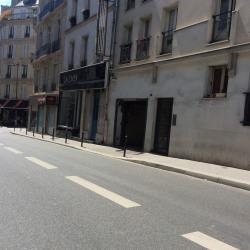 Cession de bail Local commercial Paris 9ème 70 m²