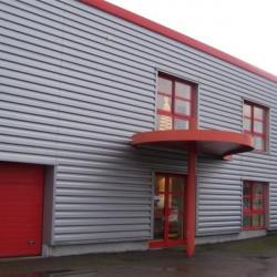 Vente Bureau Franqueville-Saint-Pierre 794 m²