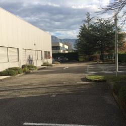 Location Bureau Moirans 138,6 m²