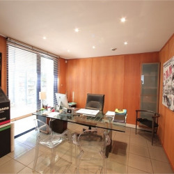 Location Bureau Lyon 2ème 470 m²