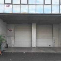 Location Local d'activités Gennevilliers 852 m²