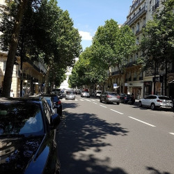 Cession de bail Local commercial Paris 76 m²
