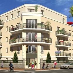 photo immobilier neuf Dijon