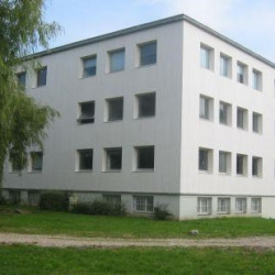 Location Bureau Bihorel 300 m²
