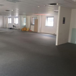 Location Bureau Villepinte 2419 m²
