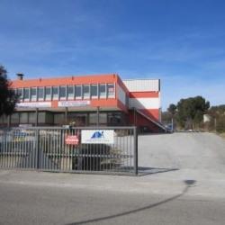Location Local d'activités Nîmes 1120 m²