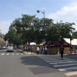Cession de bail Local commercial Paris 6ème 67 m²