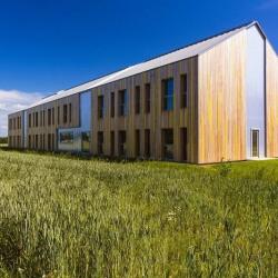 Location Bureau Le Havre 37 m²