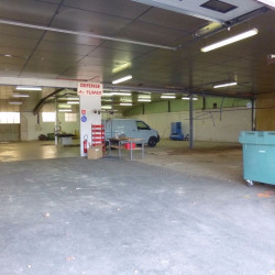 Location Local d'activités Saint-Jory 150 m²