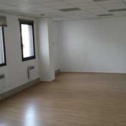 Location Bureau Pantin 731 m²