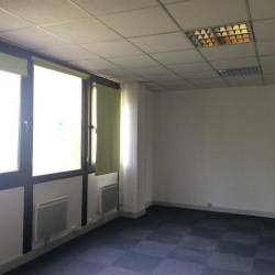 Location Bureau Metz 290 m²