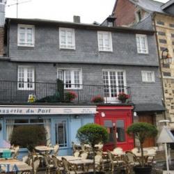 Location Local commercial Honfleur 19,07 m²