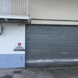 Location Entrepôt Le Lamentin 100 m²