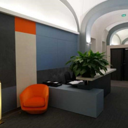 Location Bureau Paris 16ème 1607 m²