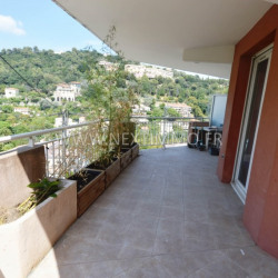 Appartement T2 40 m² avec terrasse et garage