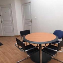 Location Local d'activités Vigny 1045 m²