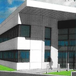 Location Bureau Entzheim 98 m²