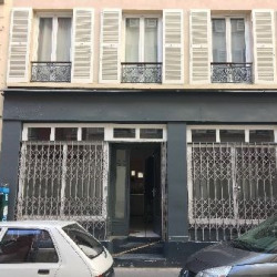 Location Bureau Paris 17ème