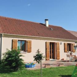 Maison  4 pièces + Terrain  500 m² Acquigny
