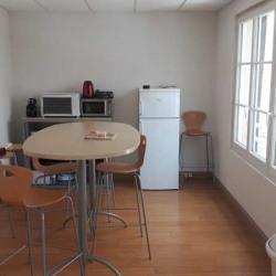 Location Bureau Montreuil 360 m²
