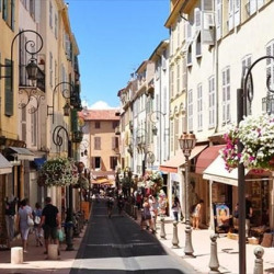 Cession de bail Local commercial Antibes 30 m²