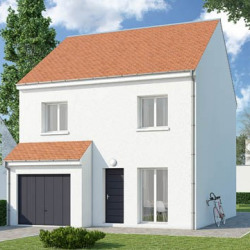 Terrain  de 245 m²  Ballainvilliers  (91160)
