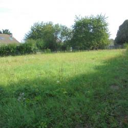Vente Terrain Montereau-sur-le-Jard 1 m²