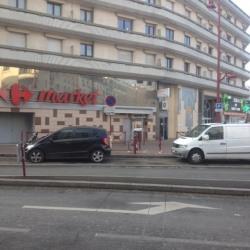 Cession de bail Local commercial Les Lilas (93260)