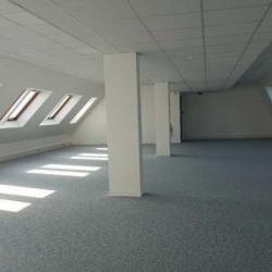 Location Bureau Levallois-Perret 3227 m²
