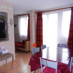 vente Appartement 4 pièces Eaubonne