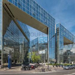 Location Bureau Paris 15ème 1669,7 m²