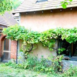 vente Maison / Villa 8 pièces Thuret