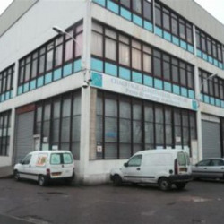 Location Local d'activités Montreuil 160 m²