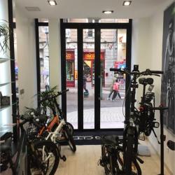 Cession de bail Local commercial Lyon 2ème 50 m²