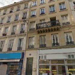 Location Bureau Paris 9ème 102 m²