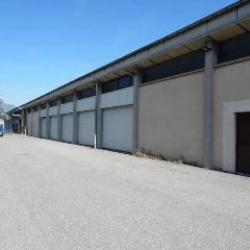 Location Local d'activités Chambéry 850 m²