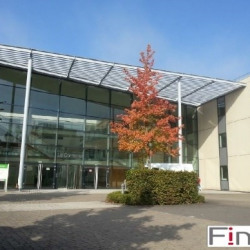 Location Bureau Wissous 2625 m²