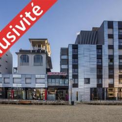 Vente Bureau Rennes 72 m²