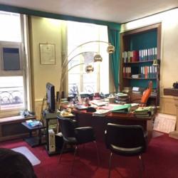 Vente Bureau Paris 2ème 105 m²
