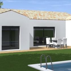 Maison  5 pièces + Terrain  628 m² Arvert