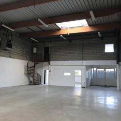 Location Local d'activités Torcy 355 m²