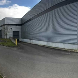 Location Local d'activités Combs-la-Ville 3052 m²