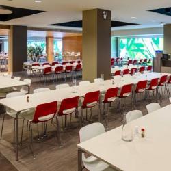 Location Bureau Le Plessis-Robinson 12728 m²