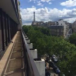 Location Bureau Paris 16ème 874 m²
