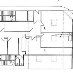 Vente Bureau Clichy 426 m²